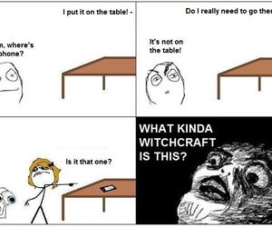 funny, mom, and witchcraft image
