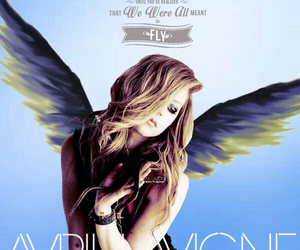 Avril, Avril Lavigne, and fan art image