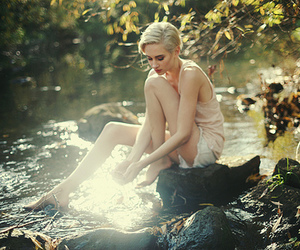 beautiful, women, and flickr image