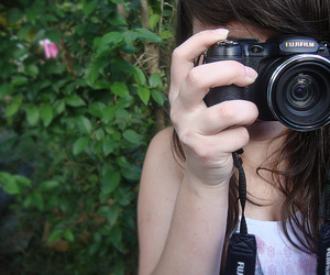 girl, photo, and pretty image