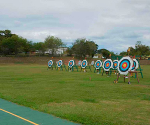 archery, goals, and passion image