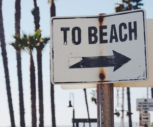 beach, beautiful, and contest image