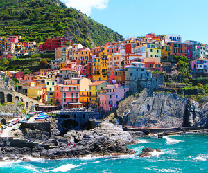 italy and colors image