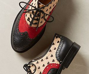 shoes, oxford, and fashion image