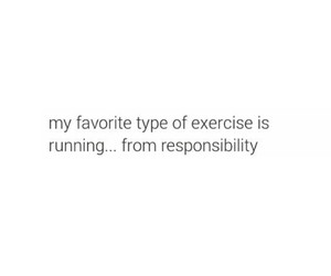 exercise, favorite, and joke image
