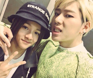zico, block b, and rapper image