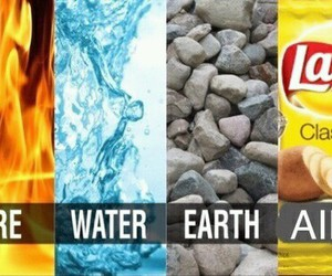 funny, air, and water image
