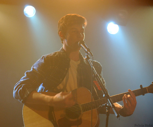 shawn, shawn mendes tour, and singer image