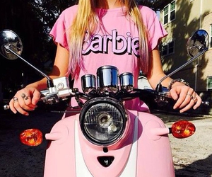 adorable, barbie, and beautiful image