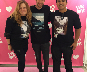 weheartit, kerry hart, and we heart it meetup image