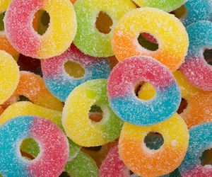 background, colores, and candy image