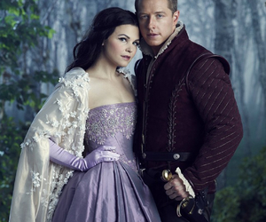 once upon a time, snow white, and ️ouat image