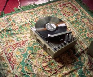 indie, music, and vintage image