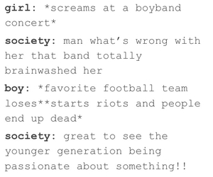 bands, concerts, and society image