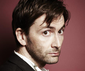 david tennant, doctor who, and dr who image