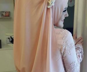 bride, pinky, and Turkish image