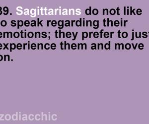 fact and Sagittarius image