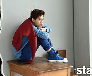 henry and super junior image