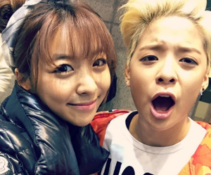 f(x), kpop, and amber image
