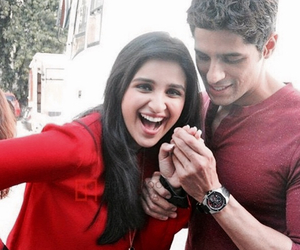 cute, hasee toh phasee, and bollywood image