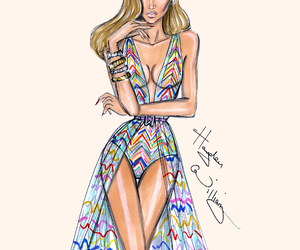 hayden williams, fashion, and dress image