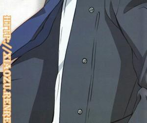 Hot, katekyo hitman reborn, and xanxus image
