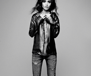 lily collins, actress, and clary fray image