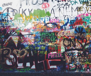 lennon, prague, and quotes image