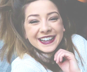 zoella, zoe sugg, and cute image