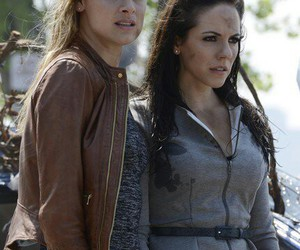 bo, tamsin, and lost girl image