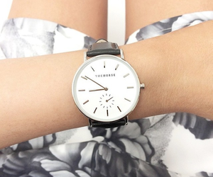 accessoires, style, and watch image
