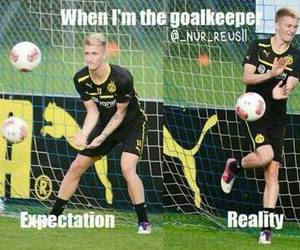 funny and marco reus image