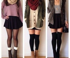 amazing, outfit, and style image