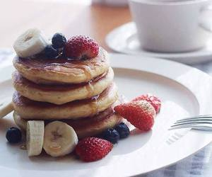 FRUiTS and pancakes image