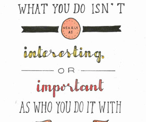 john green, quote, and drawing image