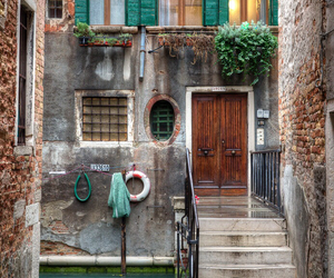 venice, italy, and house image
