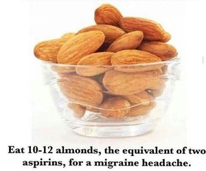 almond and almound image