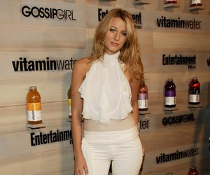 blake lively, celebrities, and gossip girl image