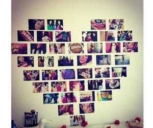 diy, heart, and inspiration image