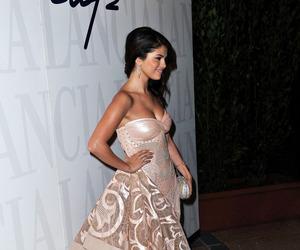 selena gomez and dress image