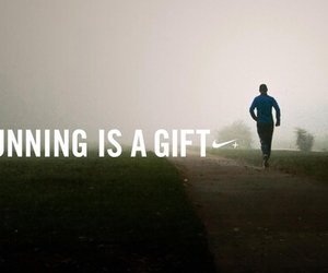 run, running, and fitness image
