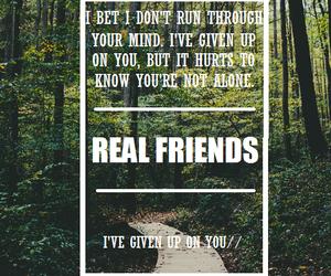 forest, Lyrics, and music image