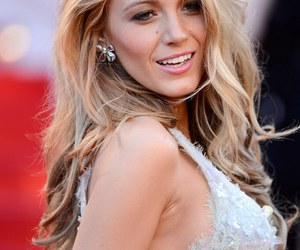blake lively, beautiful, and beauty image