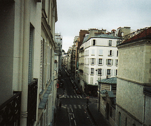 apartment, city, and europe image