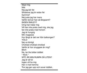 mens, svenskatexter, and tjej image