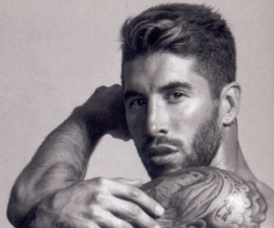 soccer, sergio ramos, and soccer cleats image