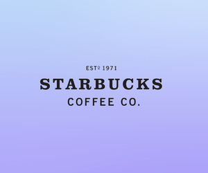starbucks, tumblr, and wallpaper image