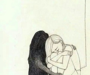 cry and you're not alone image