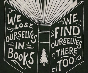book, find, and lose image