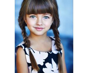 cute, beautiful, and girl image